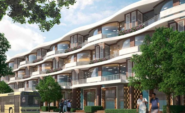 Thông tin về dự án và giá Bán căn hộ Thủ Thiêm Lake View