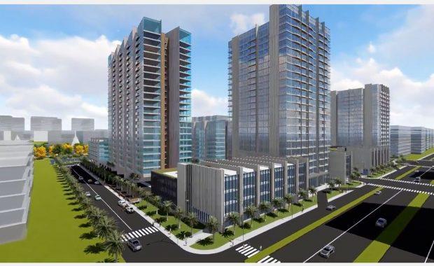 Thông tin chi tiết về Bán căn hộ Thủ Thiêm River Park