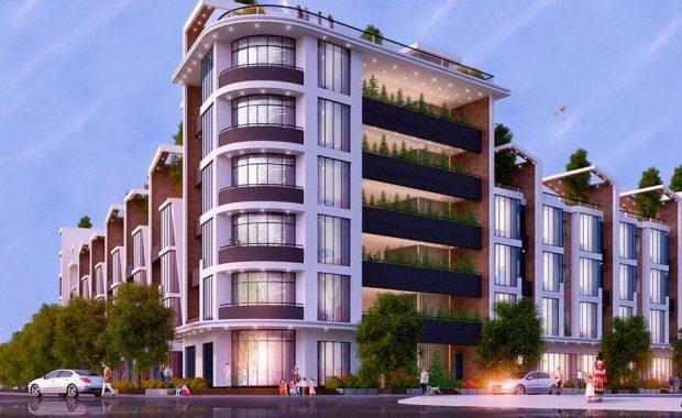 Thông tin về việc Cho thuê căn hộ Thủ Thiêm Lake View tại quận 2