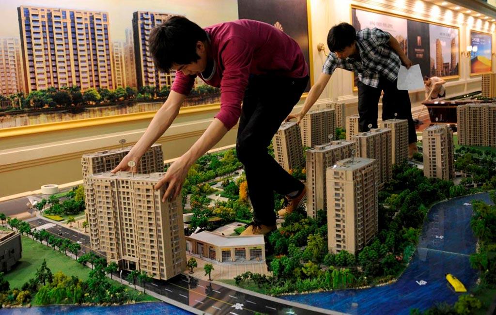 Sa bàn dự án Thủ Thiêm River Park