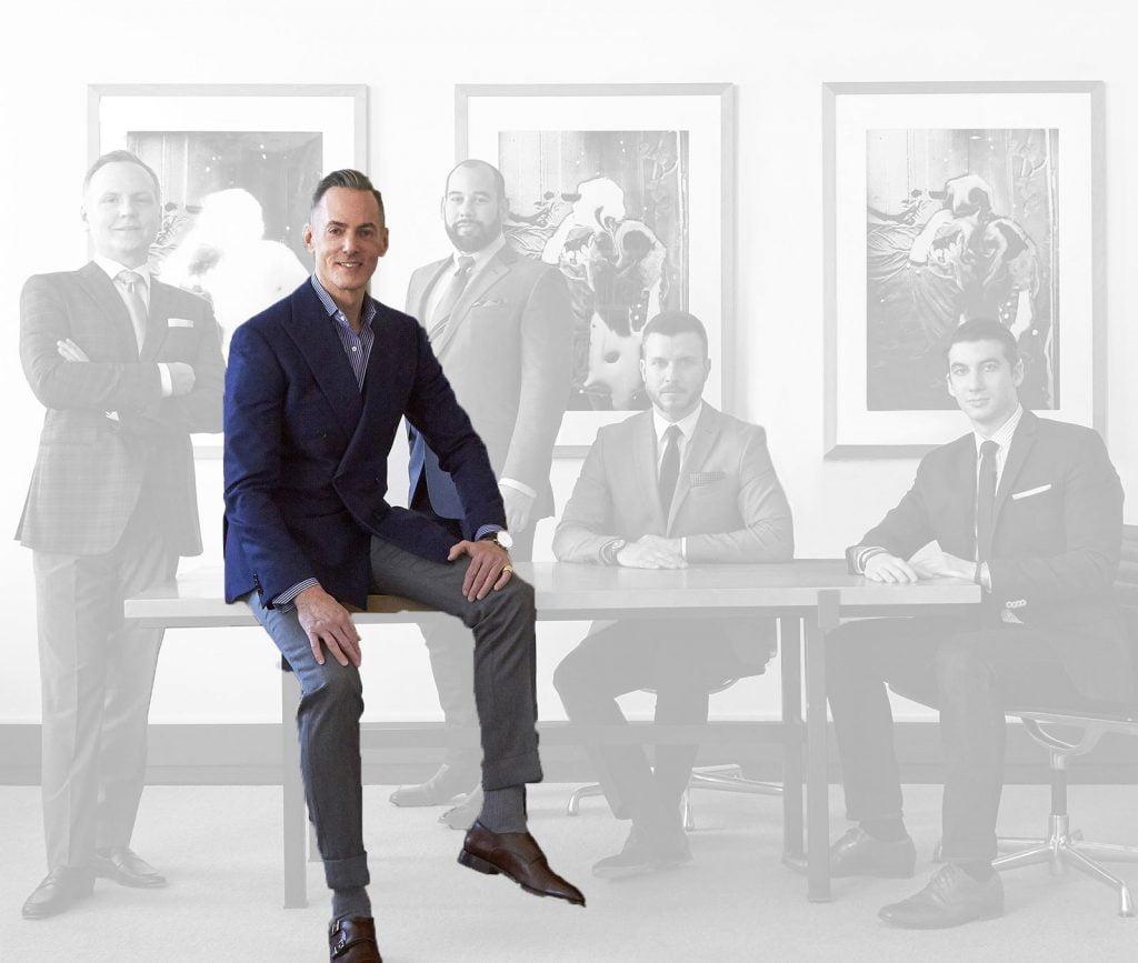 David Kleinberg Design Associates