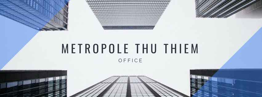 The Metropole Thu Thiem Office