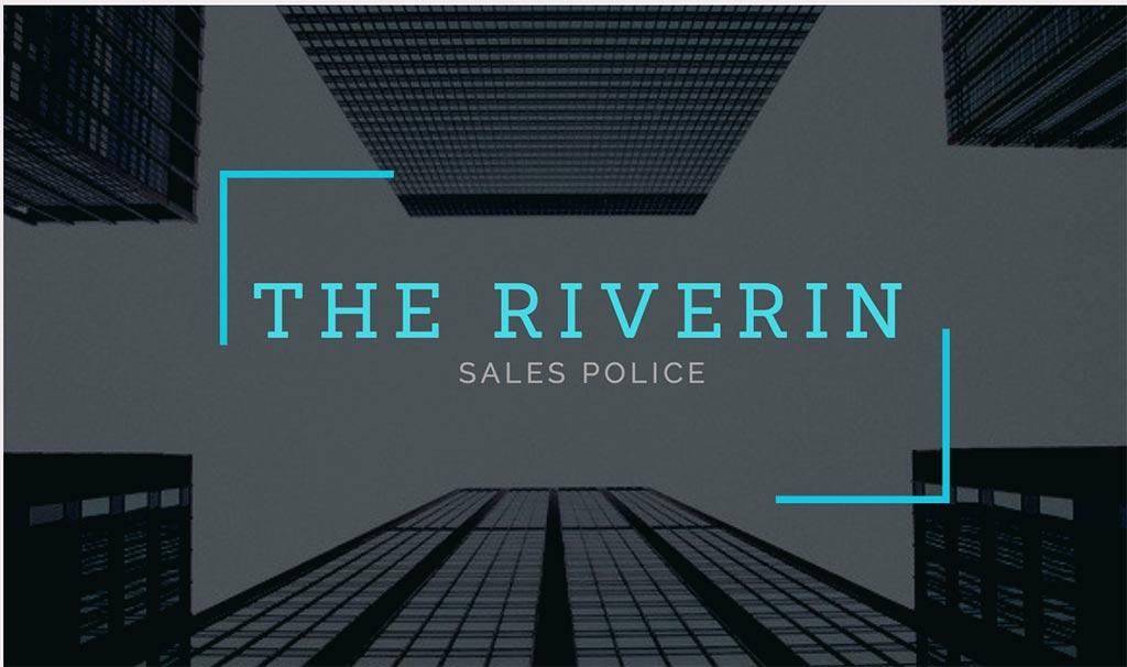 Chính sách bán hàng The Riverin Thủ Thiêm